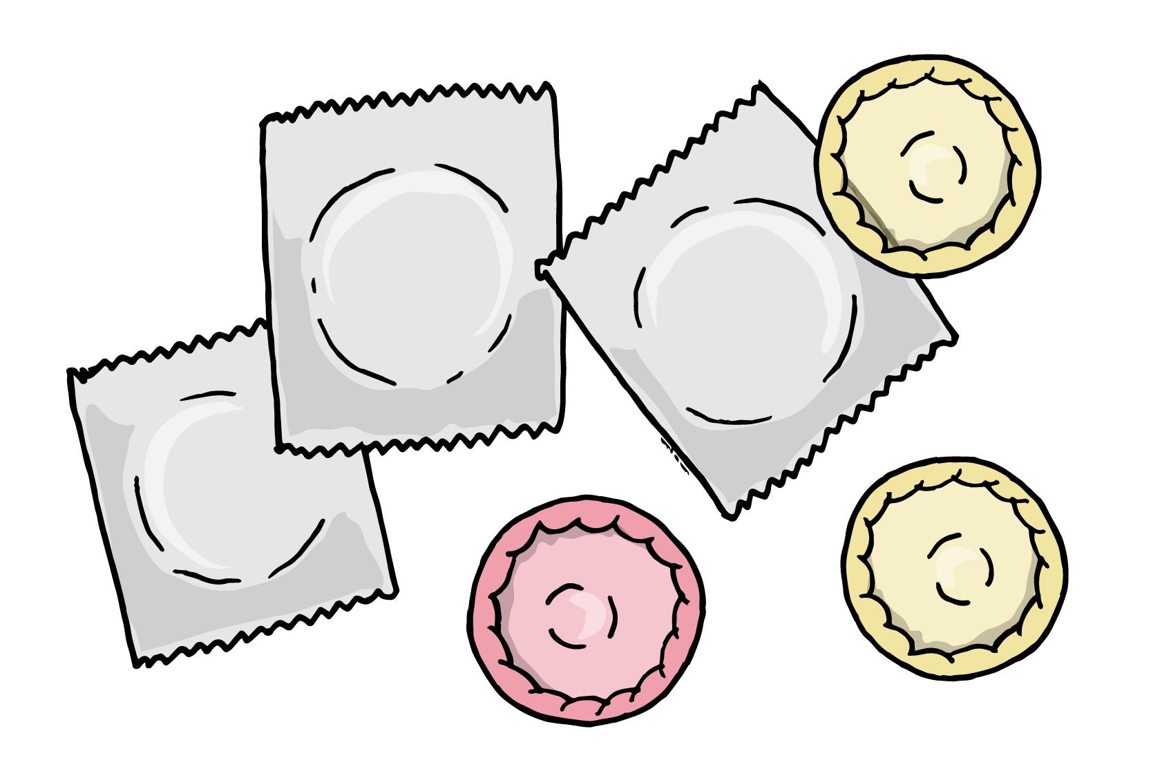 Film Hur Sätter Man En Kondom